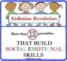 kidlution revolution