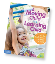 moving child book