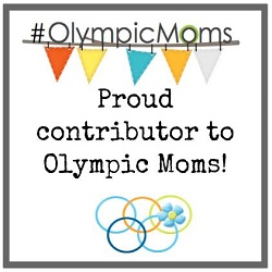 olympic moms