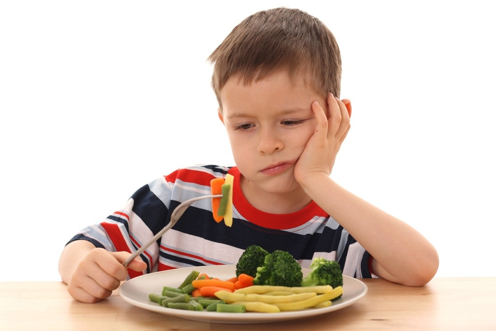 Make 'Fussy Eaters' a thing of the past! - Sue Atkins The Parenting Coach