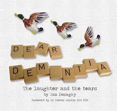 Dear Dementia front cover