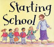 starting school 6
