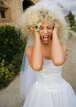 frazzled wedding